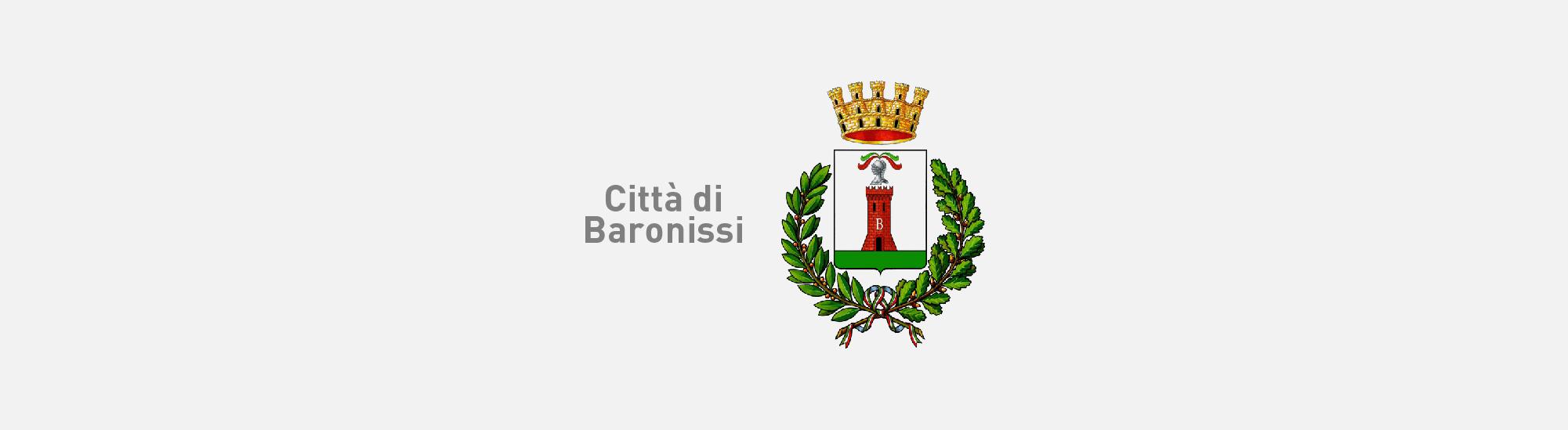 Header Comune Baronissi