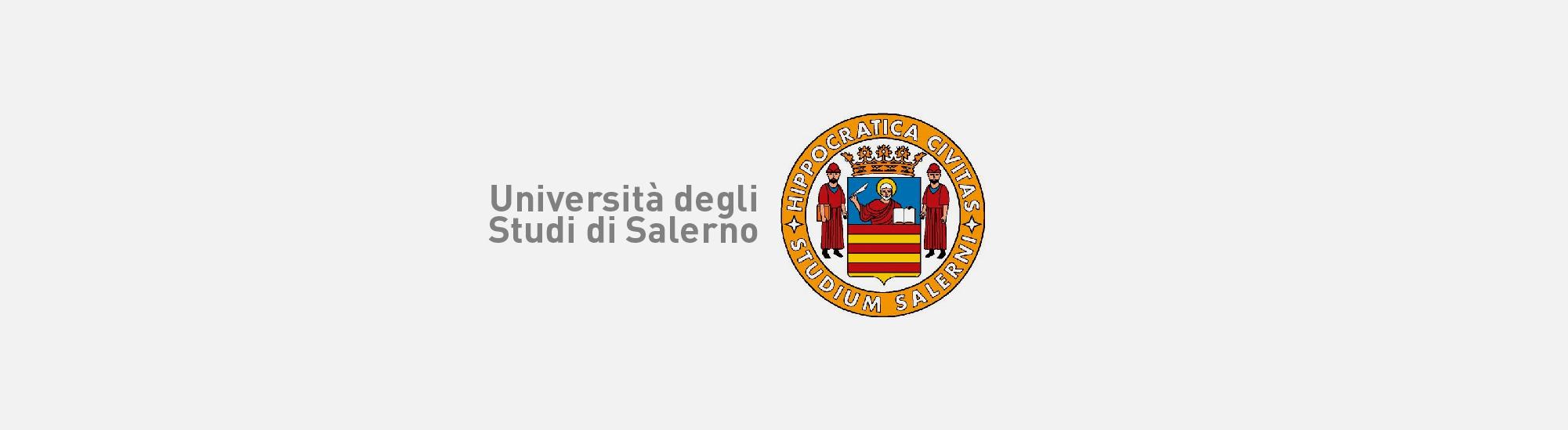 Header Università degli Studi di Salerno